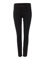 Pied A Terre Tailored Trousers Black
