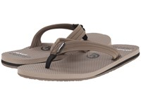 Cobian Aqua Jump Clay Men's Sandals Tan