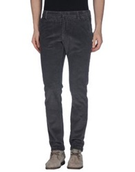 Hotel Casual Pants Grey