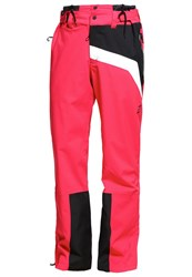 Your Turn Active Waterproof Trousers Scarlet Red