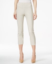 Styleandco. Style Co. Pull On Capri Pants Only At Macy's Stonewall