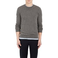Theory Cashmere Sweater Light Gray