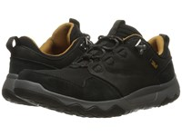 Teva Arrowood Wp Black Men's Shoes