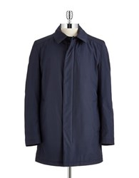 Strellson Detachable Lining Jacket Navy