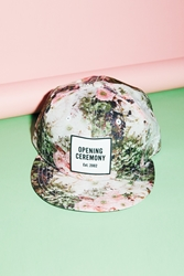 Opening Ceremony Pastel Composition New Era 59Fifty Hat Pastel Pink Multi
