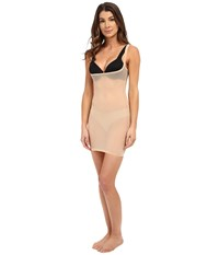 Wolford Tulle Forming Dress Nude Women's Dress Beige