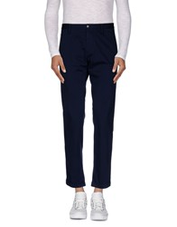 Dsquared2 Trousers Casual Trousers Men Dark Blue