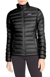 Patagonia Women's Packable Down Sweater Jacket