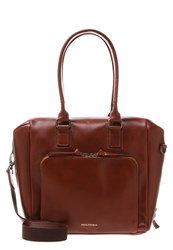 Royal Republiq Countess Handbag Cognac