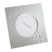 Christofle Galaxie And Confetti Picture Frame