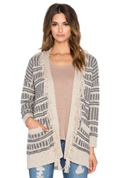 Heartloom Vernon Sweater Beige