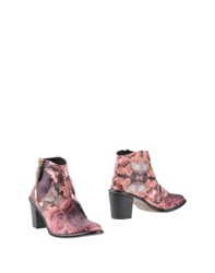 Miista Footwear Ankle Boots Women