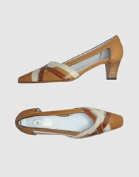 Bagutta Pumps Tan
