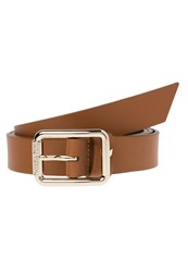 Patrizia Pepe Libelle Belt Nat Brown