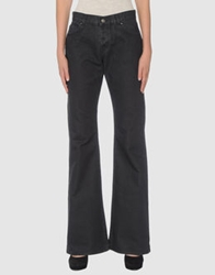 Chipie Denim Pants Black