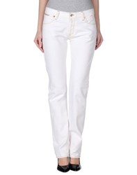 Joe Rivetto Denim Denim Trousers Women