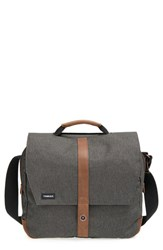 Men's Timbuk2 'Sunset' Messenger Bag Black