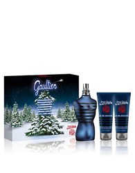 Jean Paul Gaultier Ultra Male Eau De Toilette Set No Color