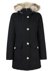 Woolrich 'Artic' Parka Black