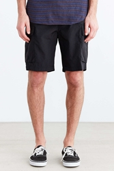 Obey Recon Cargo Short Black