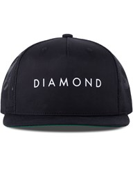 Diamond Supply Co. Snapback Cap