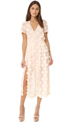 Alice Mccall Could It Be Magic Dress Shell Pink