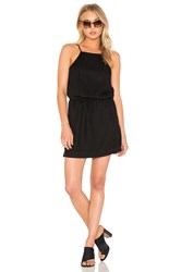 Paige Anjelica Dress Black