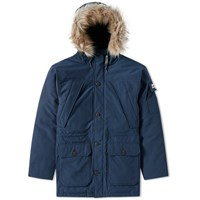 Penfield Hoosac Mountain Parka Blue