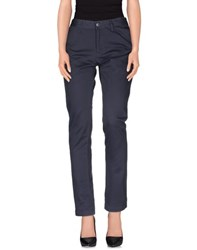 Volcom Trousers Casual Trousers Women Dark Blue