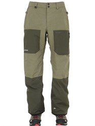 Quiksilver Travis Rice Exhibition Gore Tex Pant
