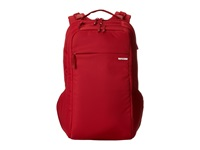 Incase Icon Pack Red Backpack Bags