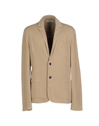 Perfection Suits And Jackets Blazers Men Sand
