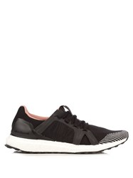 Adidas By Stella Mccartney Ultra Boost Low Top Trainers Black Multi