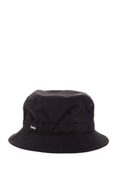 Barney Cools B. Murray Bucket Hat Black