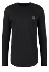 Religion Long Sleeved Top Black