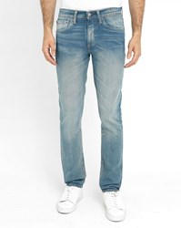Levi's Faded Sky Blue 511 Slim Fit Jeans