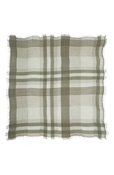 Fabiana Filippi Women's Plaid Scarf