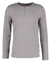 Tom Tailor Denim Long Sleeved Top Somber Grey
