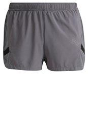 Gore Running Wear Air Sports Shorts Graphite Grey