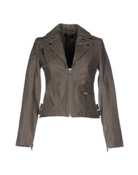 Muubaa Coats And Jackets Jackets Women Lead