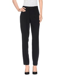 Theyskens' Theory Trousers Casual Trousers Women Black