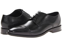 Florsheim Castellano Cap Toe Oxford Black Men's Shoes