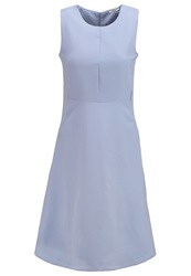 Kiomi Summer Dress Eventide Mottled Lilac