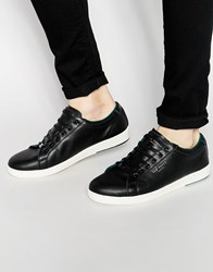 Ted Baker Theeyo Trainers Black