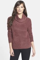 Chelsea 28 Cowl Neck Sweater Purple