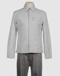 313 Tre Uno Tre Coats And Jackets Jackets Men Dark Blue