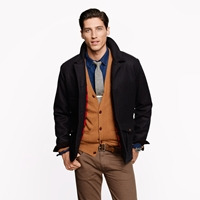 J.Crew Filson Yukon Wool Guide Work Jacket