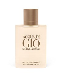 Giorgio Armani Acqua Di Gio For Men Aftershave Lotion