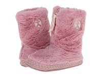 Bedroom Athletics Marilyn Dusky Pink 2 Women's Slippers