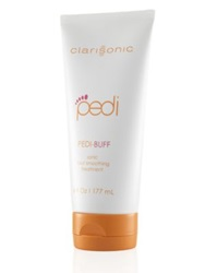 Clarisonic Pedi Buff Sonic Foot Smoothing Treatment 6 Oz. No Color